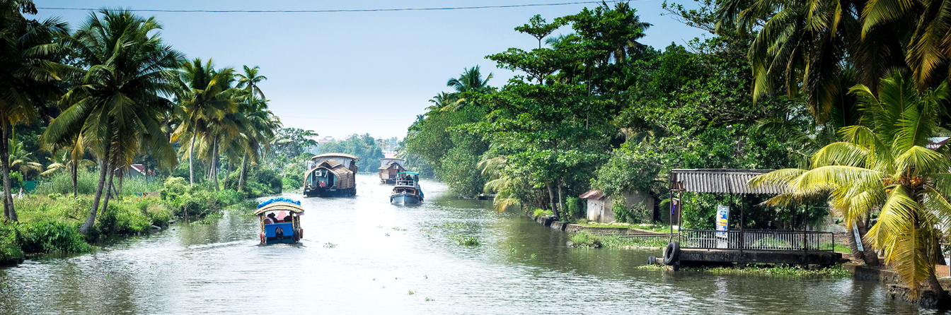 Alleppey Tours and Travels